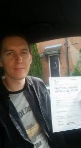 Driving school and lessons in Morley